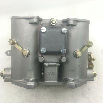 SherryBerg carburettor carby FAJS 55DCOE 55 DCOE carburetor carb replace WEBER DELLORTO EMPI Universal fit VERGASER TOP QUALITY