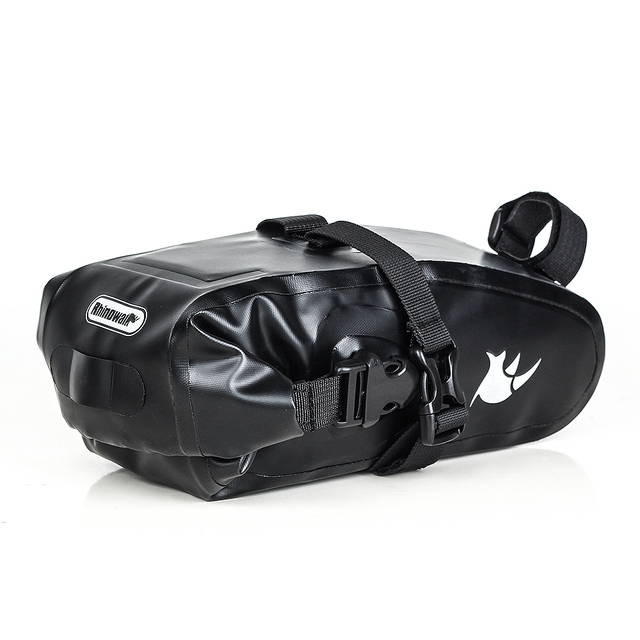 Practical Waterproof Durable Bicycle Saddle Bag