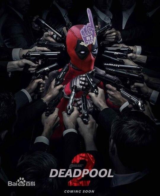 《死侍2》英语中字枪版资源+在线观看