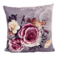Cls 1PC Car Auto Printing Dyeing Peony  Decor Pillow Case Cushion Cover Gift SZ0216*20