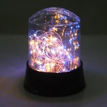 Popular LED Firework Starry Light Table Lamp Decorative Light Night Light Romantic Light For Party Wedding Christmas