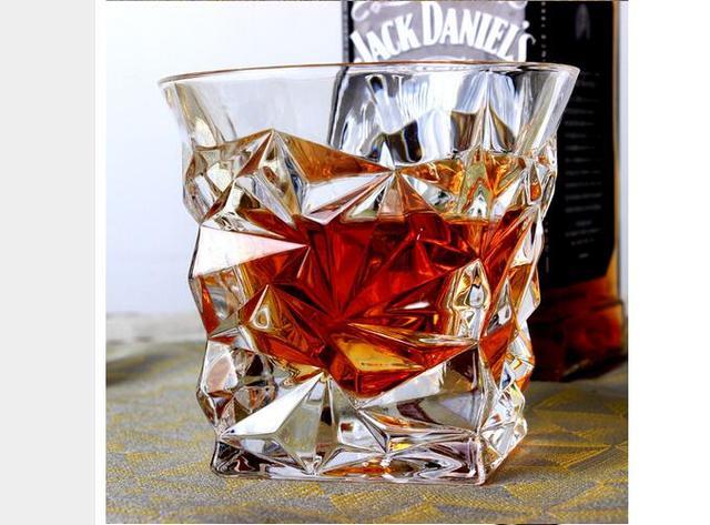taqua sale big whiskey wine glass lead free crystal cups high