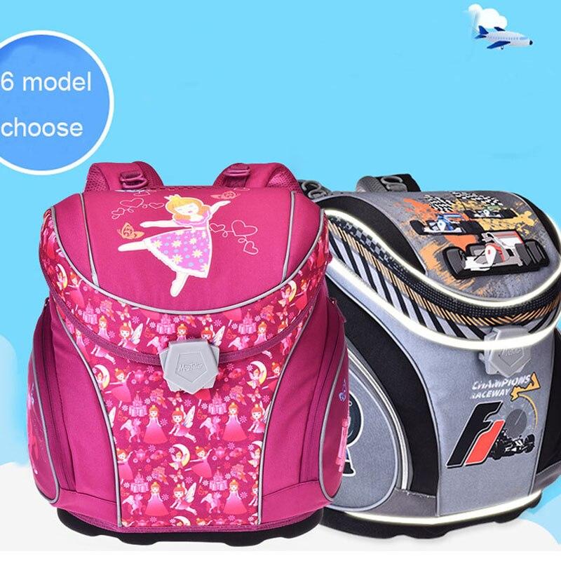 Original MagTaller nouveaux sacs d'école sacs à dos d'école enfants sac à dos orthopédique livre sac pour garçons et filles mochila infantil