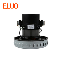 220V 1200w low noise copper motor 130mm diameter with good quality of household vacuum cleaner  for JN201 JN202 etc