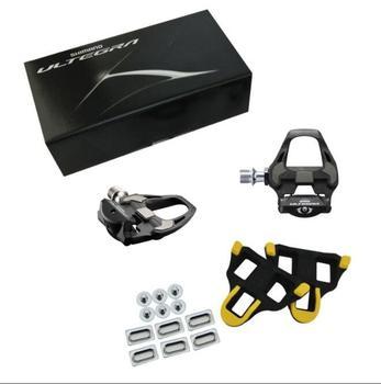 SHIMANO ULTEGRA PD-R8000 pedales R8000 pedales de bicicleta SPD pedales de auto-bloqueo...