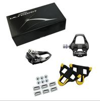 SHIMANO ULTEGRA PD R8000 pedals R8000 Bike Pedals SPD Pedals Carbon Self Locking for Road Bicycle Racing Road Bike Parts|bike foot pedal|pedal road|pedal road cycling -