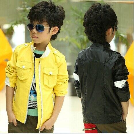 Boys Black Denim Jacket Promotion-Shop for Promotional Boys Black