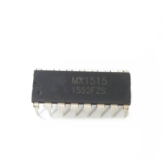 1pcs/lot MX1515 MX 1515 = MX1919 MX1919 DIP-16 DIP16 In Stock1pcs/lot MX1515 MX 1515 = MX1919 MX1919 DIP-16 DIP16 In Stock