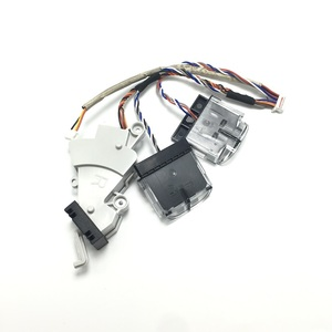 Image 2 - New Cliff Sensor Front Impact Component  for Xiaomi Vacuum Cleaner Roborock S50 S51 S53 S55 Assembly Spare Parts