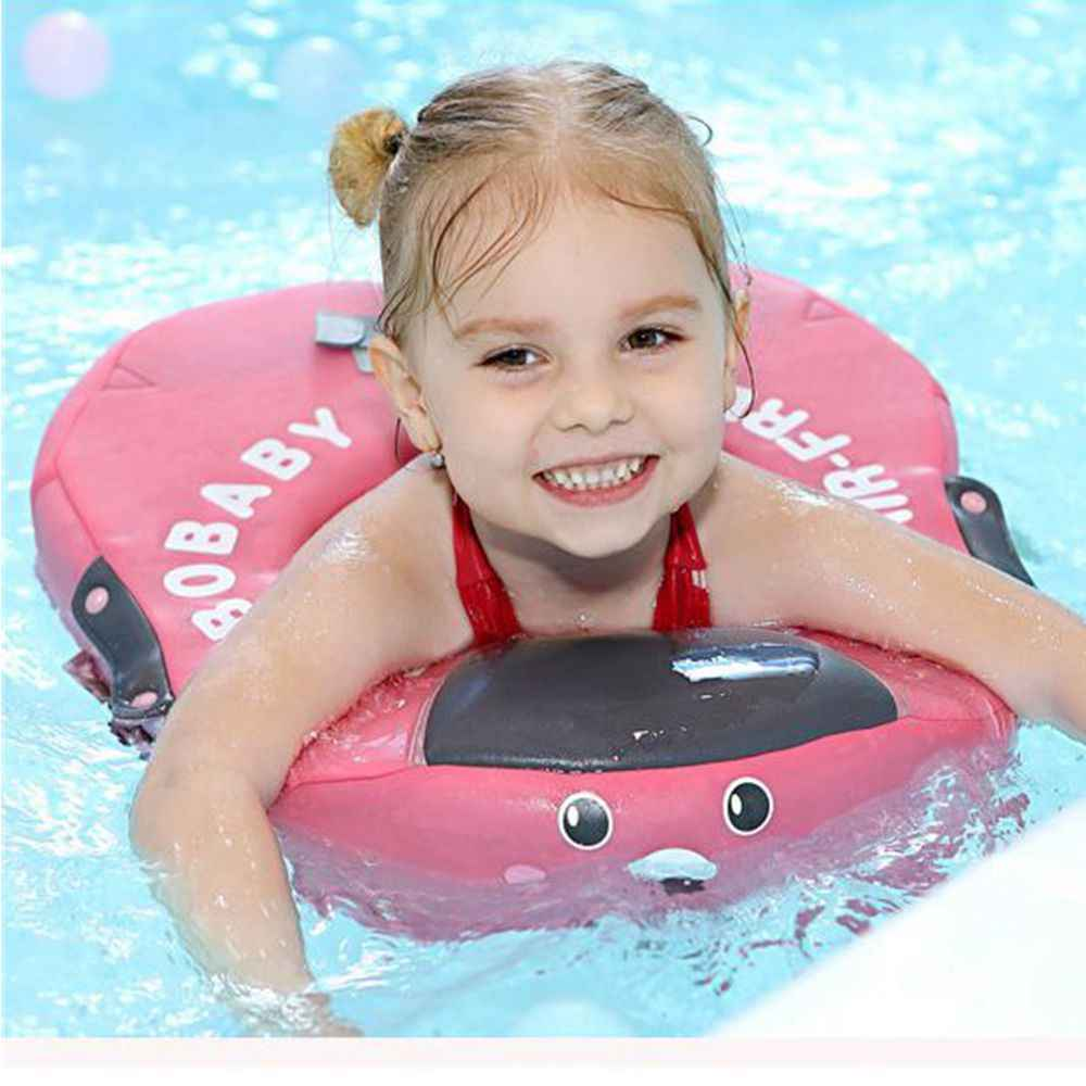 Não Precisa de Segurança sólida Removível natação anel flutuante bóia Inflável anel da nadada para acessórios Do Bebê crianças