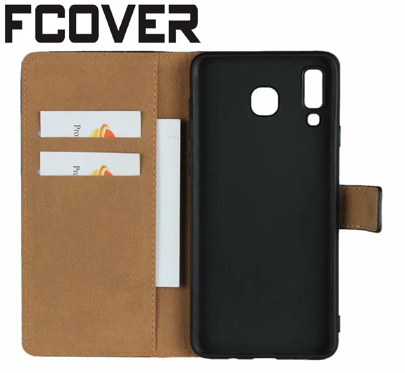 Cell Phones & Accessories Flip Cover For Honor Protection Smart Phone Case Card Pocket Cell Phone Accessories