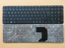 Фотография New BR Brazil keyboard for HP Pavilion G7-1000 G7-1100 G7-1200 G7 G7T R18 G7-1001 G7-1222 Laptop BR Keyboard