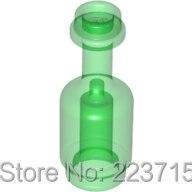 Bottle 1X1X2 20pcs Y6255 DIY enlighten block brick part No 95228 Compatible With Other Assembles