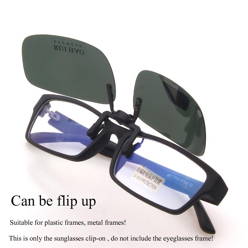8c0927bbe5 Buy clip on aviators and get free shipping on AliExpress.com
