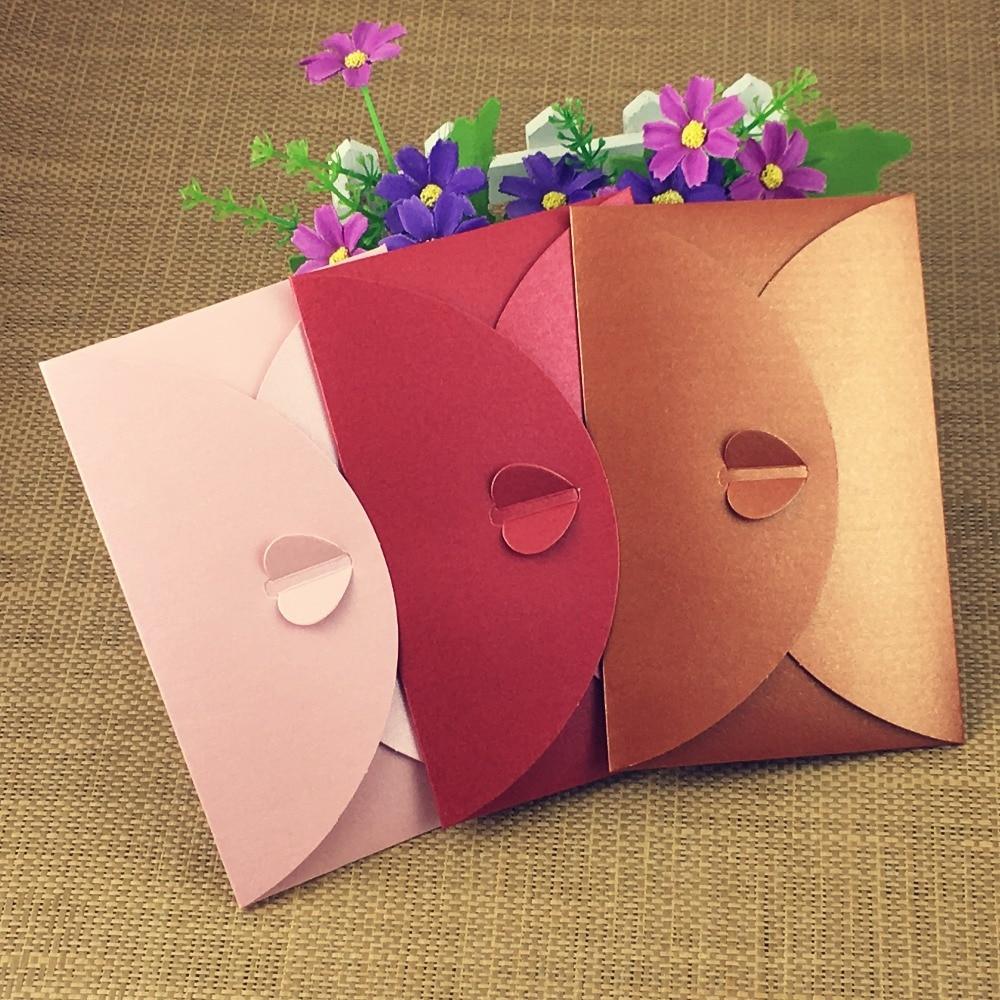 Magnificent Kraft Paper Wedding Invitations Embellishment ...