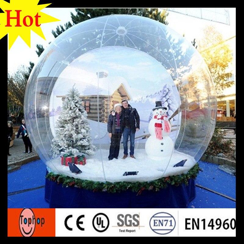Freies verschiffen! aufblasbare weihnachten benutzerdefinierte mini ...