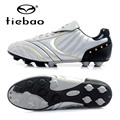TIEBAO Brand Professional Adult Outdoor Sport Soccer Shoes AG Soles Football Boots For Men Women Training Sneakers