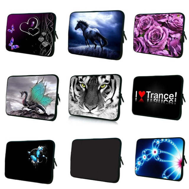 """15 """" Laptop Notebook Bag funda para 15.6 """" HP Pavilion ASUS Dell Acer Sony PC 15 15.4 15.5 15.6"""