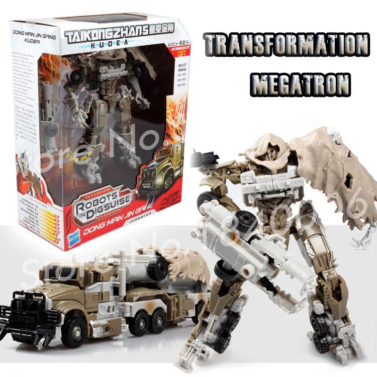 compare prices on transformers megatron origin online