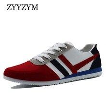 ZYYZYM Casual Shoes For Men Spring Summer Ventilation Fashio