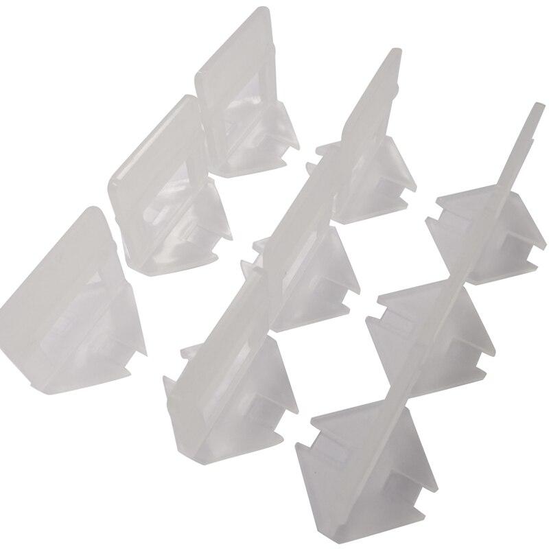 200 pcs wiggen + 500 pcs 2.0mm clips + een tang Tegel leveling systeem Gereedschap Vloer Leveler Spacers Constraction tool Onderdelen-in Gereedschap van Huis & Tuin op  Groep 2