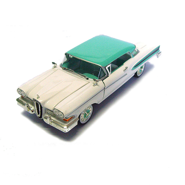 1:32 1958 Retro classic cars model Classic collection car model