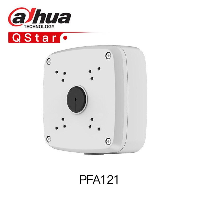 Oroginal DAHUA PFA121 Aluminum Material Water-proof Junction Box DH-PFA121 Junction Box support Dahua gun Camera bullet camera