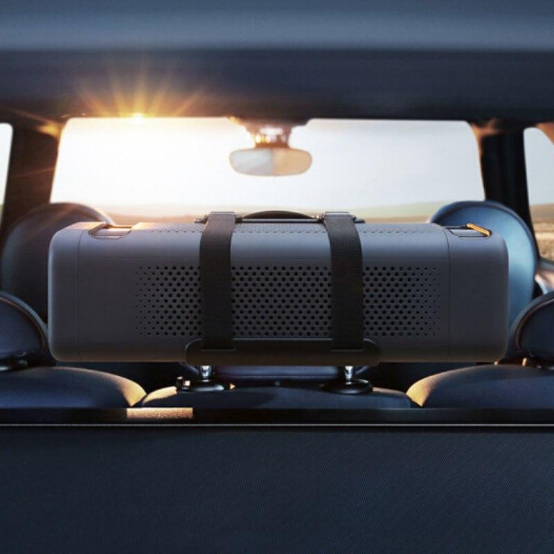 Оригинальный Xiaomi mi ja автомобильный очиститель воздуха умный очиститель mi jia бренд CADR 60m3/h очищающий PM 2,5 детектор умный пульт дистанционного ... - 2