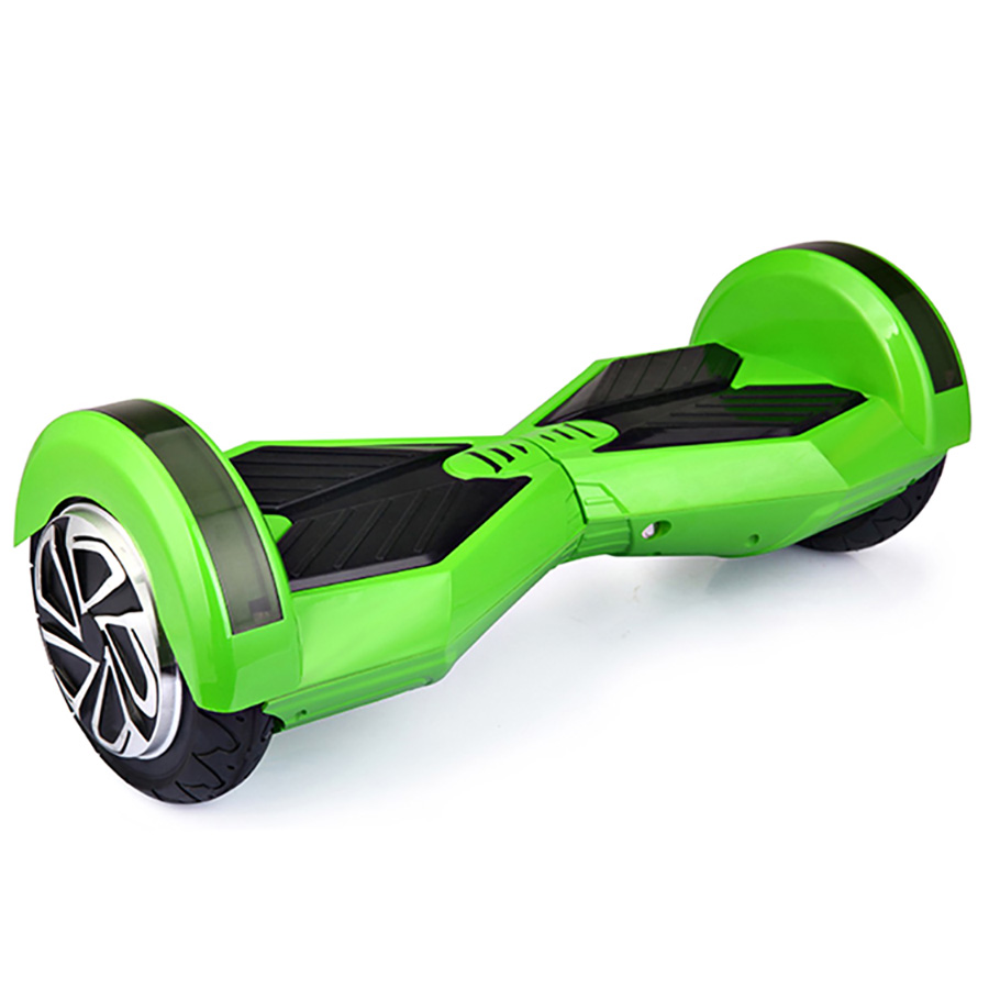 2015 Newest 8 Inch Hoverboard skateboard 2 wheel electric scooter bluetooth led lights smart hover board scooters - CITI store