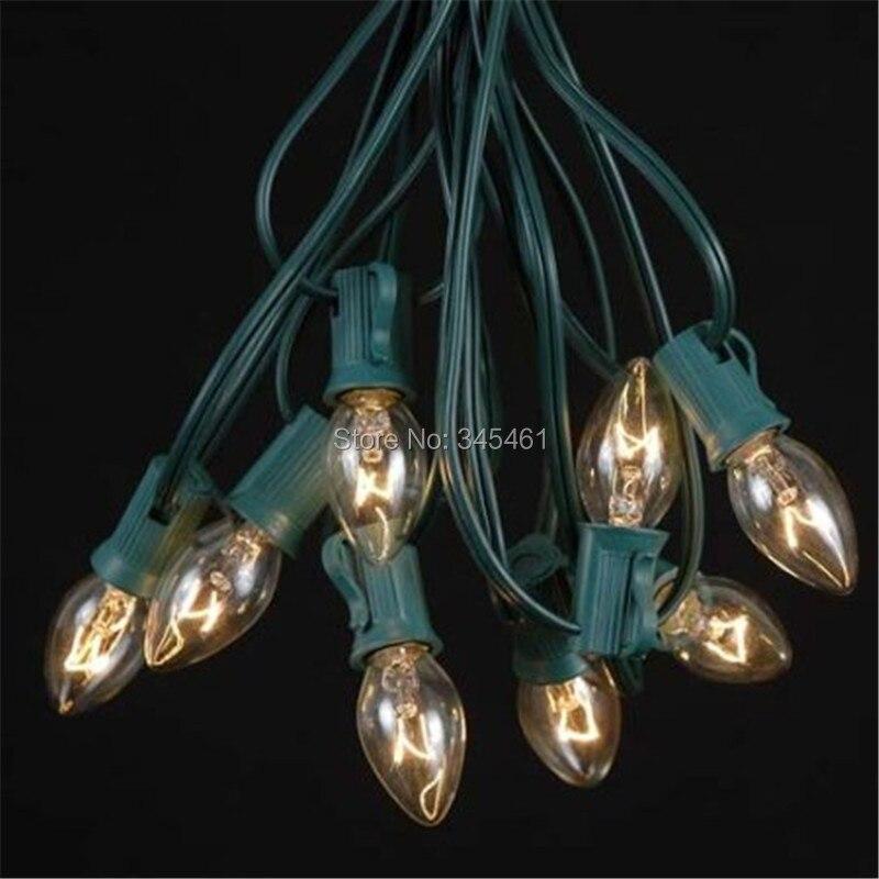 Online Get Cheap C7 Outdoor Christmas Lights -Aliexpress.com ...
