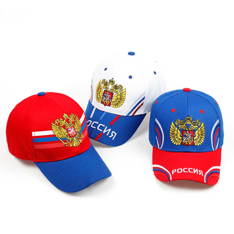 VORON hot sale new Russia baseball cap Retro design unisex baseball hats high quality embroidery snapback hat wholesale
