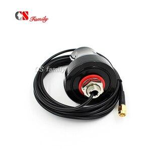 Image 2 - GSM GPRS anten, IP67 harici 850 1900Mhz anten, 850/900/1800/1900MHz ile 3m kablo
