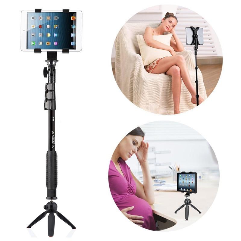 Original YUNTENG Bluetooth Control remoto inalámbrico Self Stick 50 - Cámara y foto - foto 1