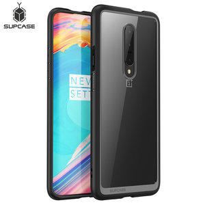 For One Plus 7 Pro Case SUPCASE UB Style Anti-knock Premium Hybrid Protective TPU Bumper + PC Cover Case For OnePlus 7 Pro(China)