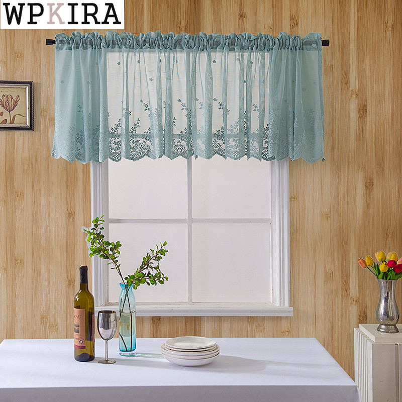 Kitchen Entrance Curtain: Kitchen Curtain Short Curtain Door Parrtion Panels Korean