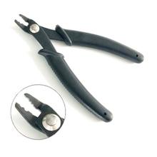 Nano Links плоскогубцы для наращивания волос Профессиональный салон Инструменты для наращивания волос