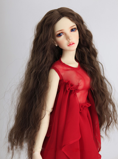 1/3 scale doll Nude BJD Recast BJD/SD Beautiful Girl Resin Doll Model Toy.not include clothes,shoes,wig and accessories A15A645
