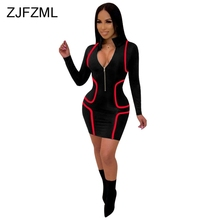 98ee398d112 oothandel zipper front dress Gallerij - Koop Goedkope zipper front ...