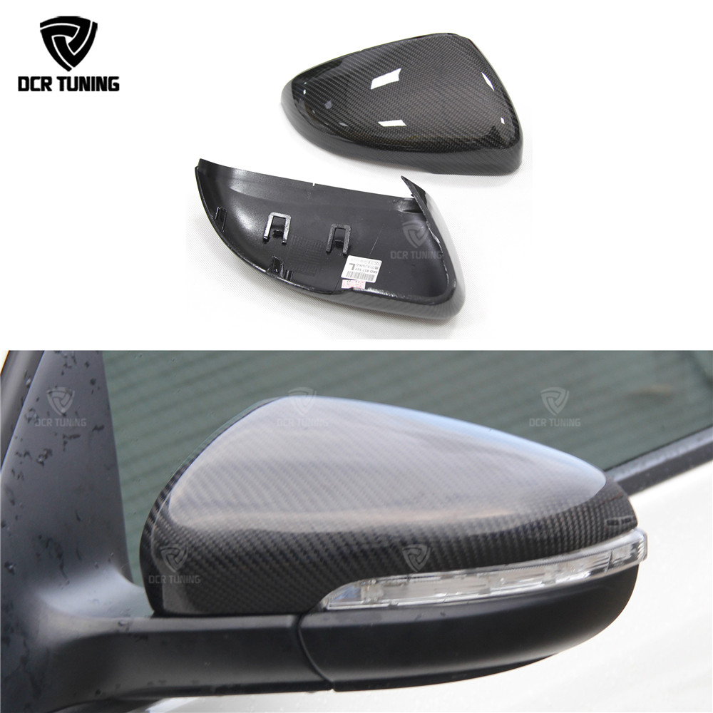 For Volkswagen Golf 6 7 mk6 mk7 gti r20 For VW scirocco cc passat beatles carbon