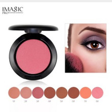 Cheek Blush Powder 8 Colors blusher different color Powder pressed Foundation Face Makeup