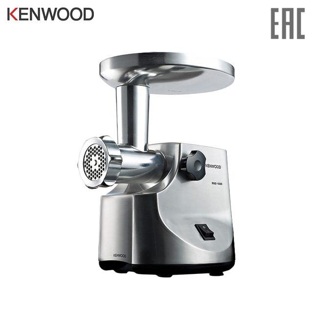 Мясорубка Kenwood MG520