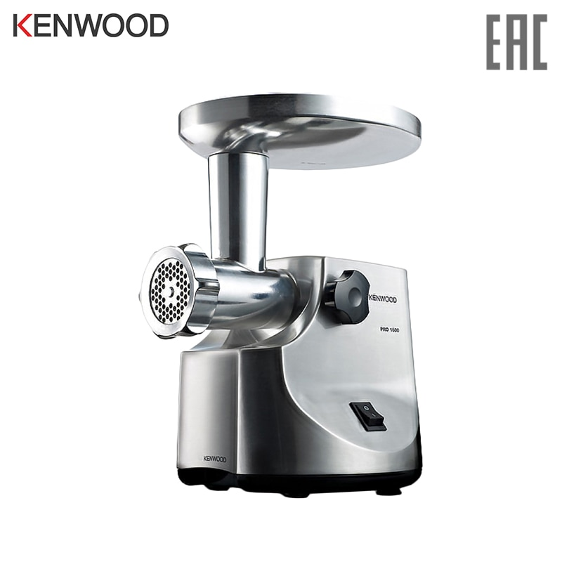 Meat Grinder Kenwood MG520 electric kitchen appliances goods household home original 1pcs byv20 40 goods in stock