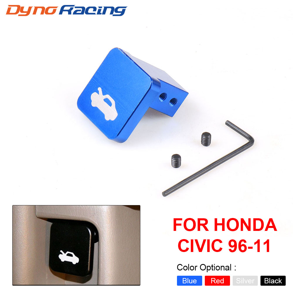 Car Hood Release Latch Handle Repair Kit Auto Accessories Engine cover lock for Honda for Civic 1996-2011