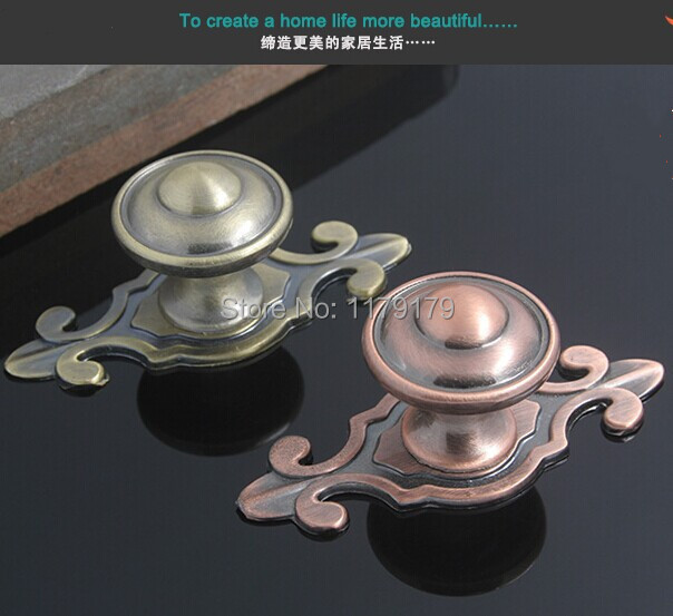 free shipping 74mm knob with back plate drawer cabinet knobs pulls bronze antique copper dresser cupboard door pulls handles old antique bronze doctor who theme quartz pendant pocket watch with chain necklace free shipping
