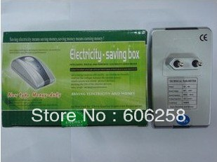 18kw Power Energy Saver Electricity saving with EU/US/UK plug 10pcs