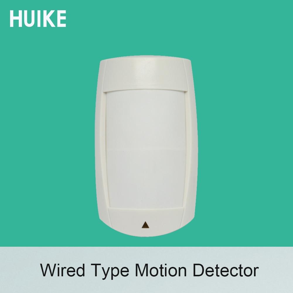 1 PCS Self-Defense Intruder Alarm Infrared Detector Paradox DG75 PIR Motion Sensor anti Theft link to alarm system networking