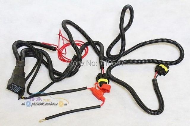 oem fog light cable plug relay fuse for skoda octavia. Black Bedroom Furniture Sets. Home Design Ideas