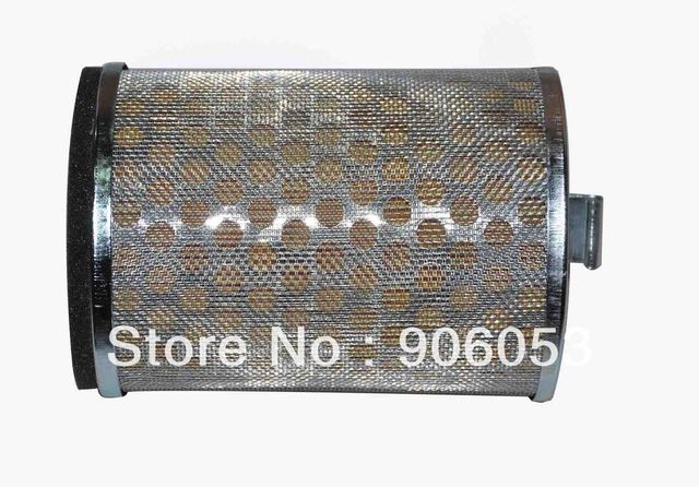 Nova marca da motocicleta filtro de ar elemento cleaner para honda cb400 sf 92 93 94 95 96 97 98