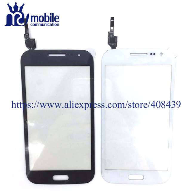 10pcs New i8552 Touch Panel For Samsung Galaxy Win GT-i8552 i8552 Touch Screen Digitizer Sensor Glass Lens With Tracking