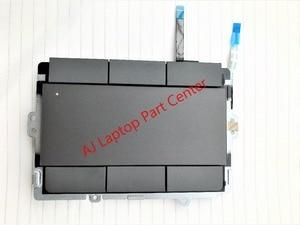 Image 1 - Оригинальный Для HP EliteBook 8560W touc, hp ad 8570W touc hp ad 8760W 8770W touc hp ad touch pad, мышь трекпад, кнопочная панель